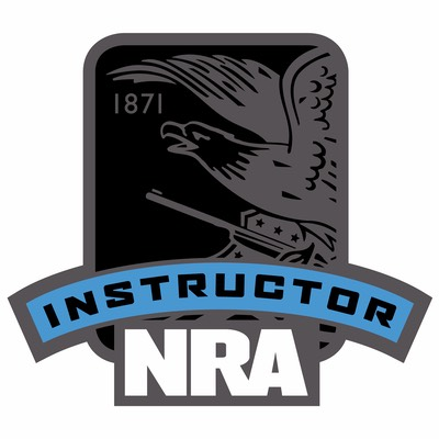 Champion Firearm Instructor logo