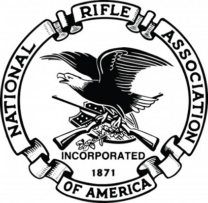 Champion Firearm NRA Logo